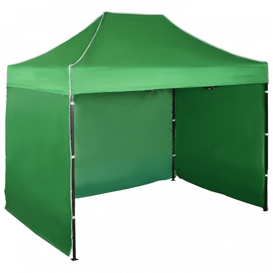 Donation open-air tent - Expodom